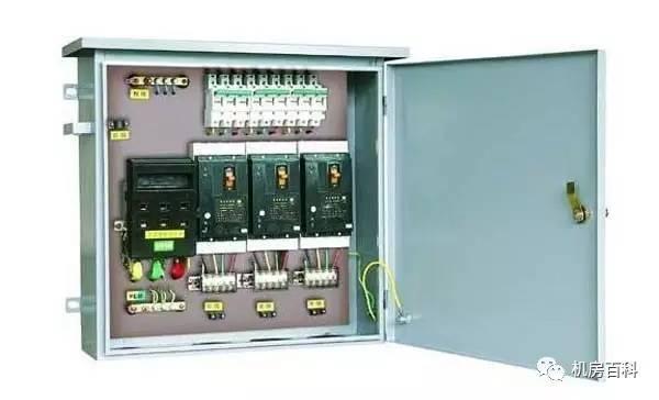 漏电保护开关的工作原理: 漏电保护器的工作原理图.