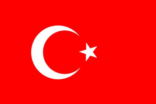 【趣味数字】各个国家的国旗有几种颜色,寓意如何,你知道吗?