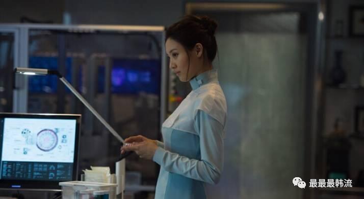 秀贤确定出演《神奇动物2》!泡菜的好莱坞俱乐部要多