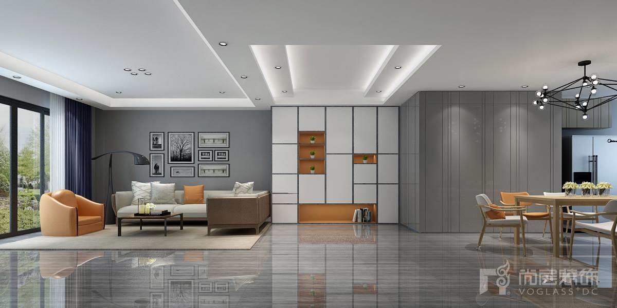 别墅装修设计公司尚层设计师谭晫从建筑规划和室内设计整体考虑