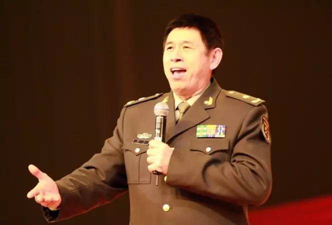 军委政治工作部歌舞团 中国音乐学院教授来启航学校啦
