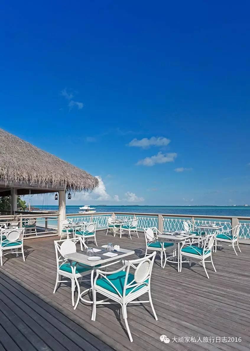 马尔代夫库达班度士岛:2499元/人,4沙 三餐 快艇往返