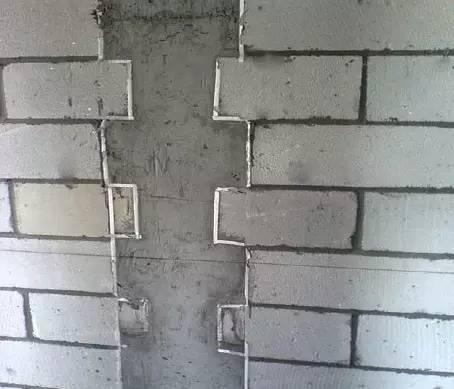 工程施工质量控制及样板区制作要点