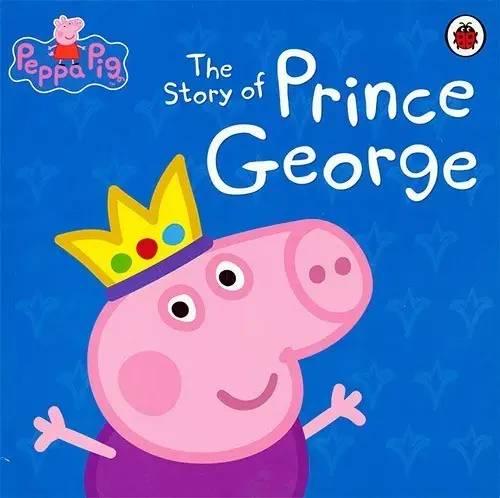 一部 小猪佩奇 让90 的中国家长学会了英语启蒙 英文原版 小猪佩奇 最
