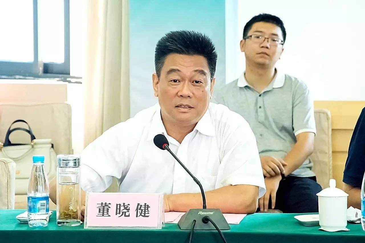 省青联学联新余代表团将赴南昌参会 李新华出席欢送会