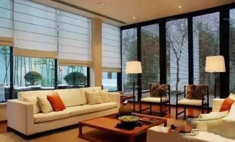 时尚 正文  欧式遮阳百叶可装于阳光房顶外也可装于室内,叶片角度可0