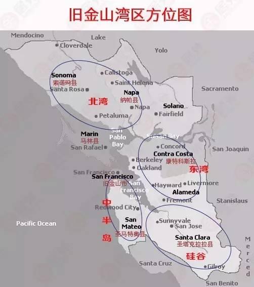旧金山湾区经济总量_旧金山湾区图片
