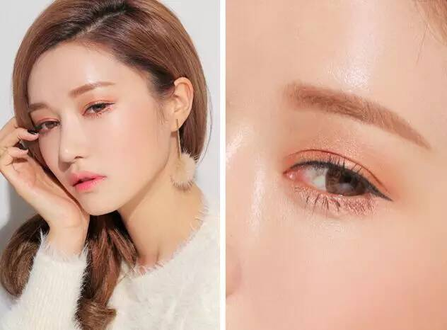 新娘妆眼影颜色搭配_生活日妆,新娘妆,创意新潮妆的眼影你不一定都会!