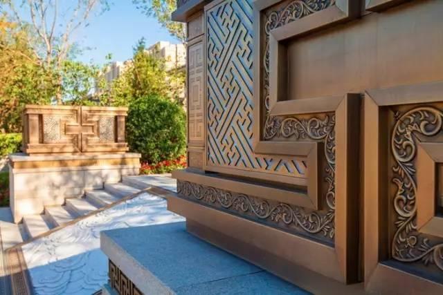 10个 · 帝都新中式景观豪宅图片