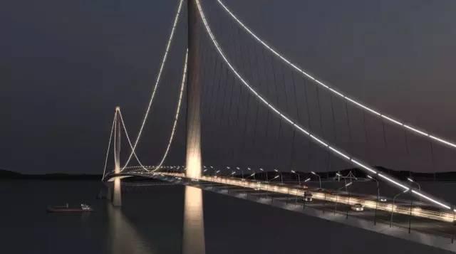 通车,比港珠澳大桥更惊艳 珠海真要开挂了