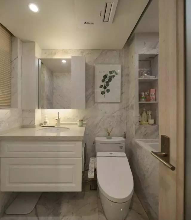 38平长条形单身公寓装修,阳台改的书房超级实用!