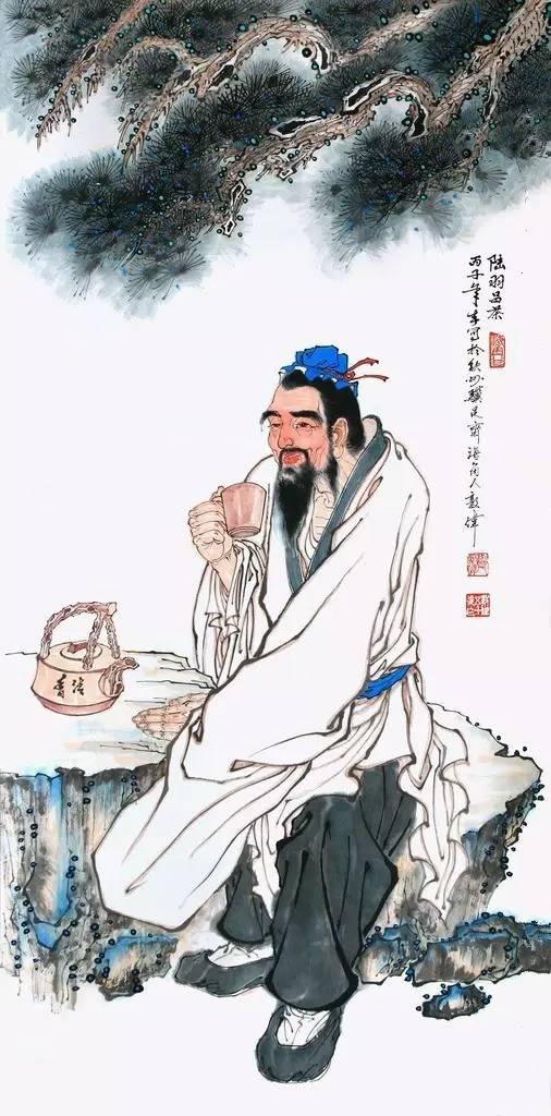 中国历史上的十五位圣人,你知道几个!