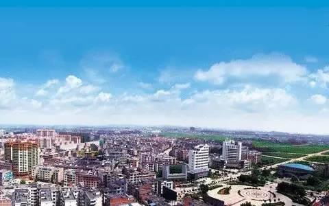 合浦gdp_卫星图说广西十强县,快看陆川排第几(3)