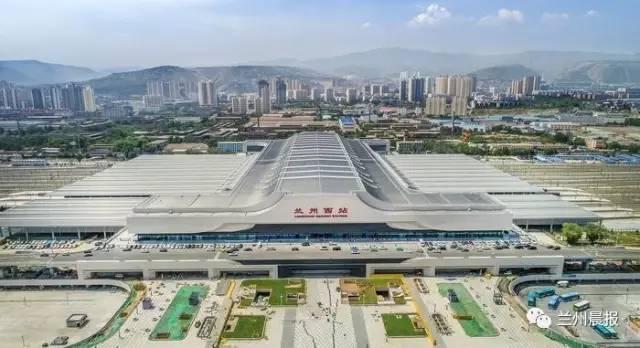 你关心的宝兰高铁票价和时刻表公布 兰州到北京690元,兰州到广州高清图片