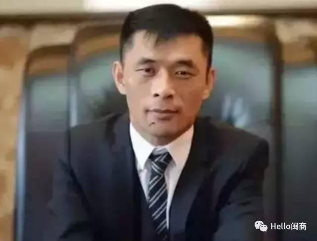 """林氏家族另一个实力派人物林金宗,是""""曙光系""""老板."""