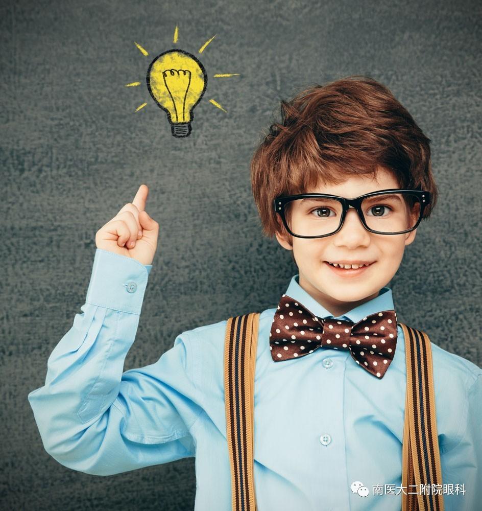 小孩子近视三种恢复法 预防近视是重点