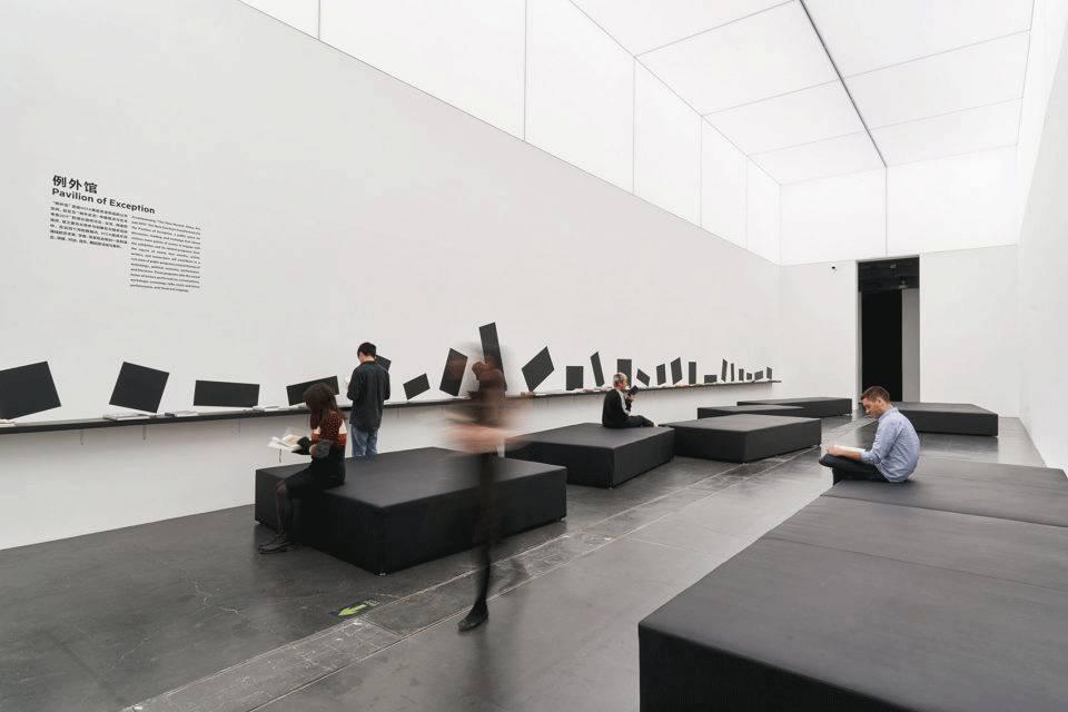 地点:中国,北京 项目团队 建筑设计:open建筑事务所 主持建筑师:李虎