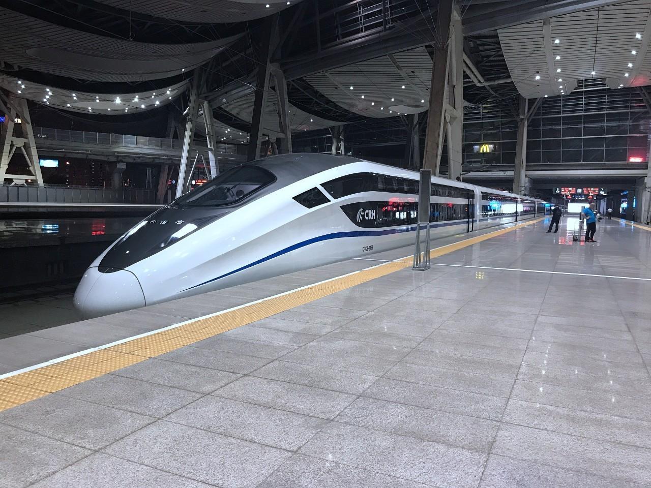 现在直达特快自宁波到北京的火车硬座和卧铺各是多少的票价?...