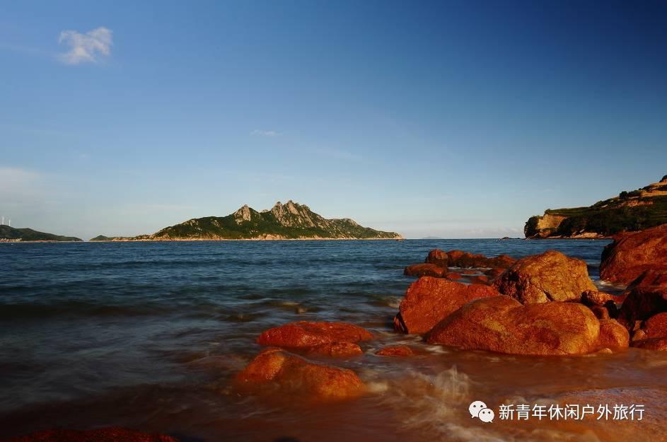 周末7月15—16日福建夏威夷——霞浦大京海滩玩海露营
