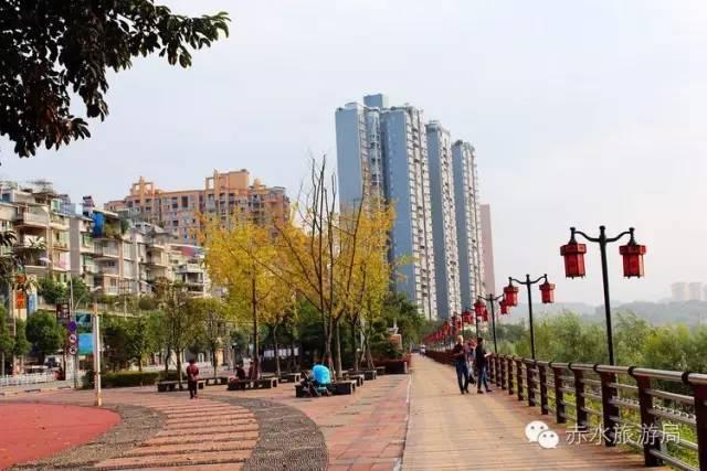 赤水市有多少人口_游遍大地山水,醉美神秘赤水,赤水城市风光集锦