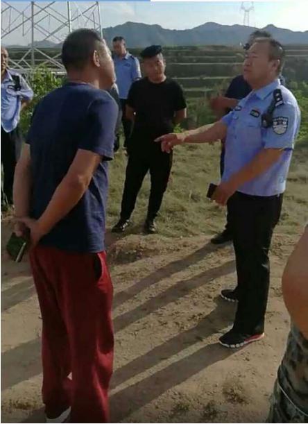河北宣化:强制施工光伏塔一事至今无人问津