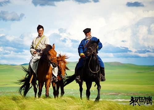 中国最后一片草原处女地-锡林郭勒·乌拉盖