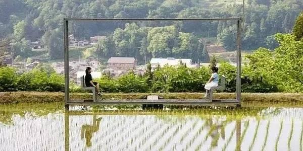 日本大地艺术节_日本越后妻有大地艺术祭&东京美学之旅   思璞 x 湖光