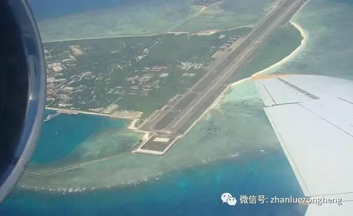 中国在南海布下天罗地网,美国海军叫苦连连.