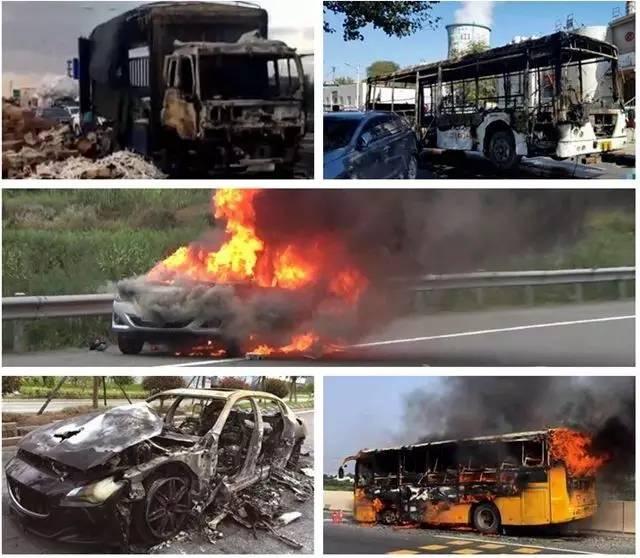 事故警示 7月6日 广河高速客车翻车事故19人死亡 夏季高温多雨切记以