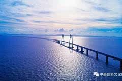 港珠澳大桥主体工程今日贯通 年底具备通车条件 创新科技
