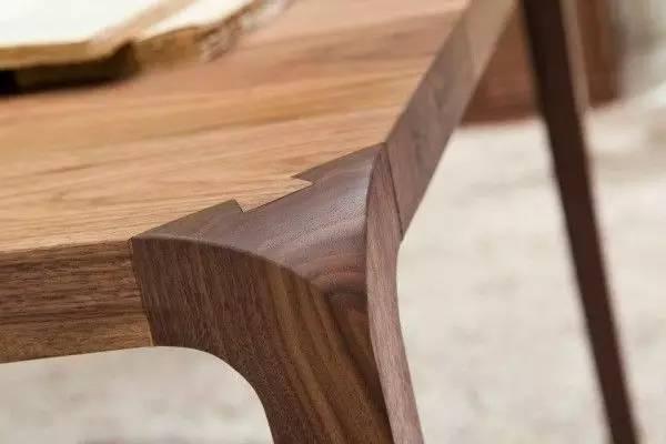 正文  榫卯的合理运用和制作的精密程度,不仅直接关系到家具的结构