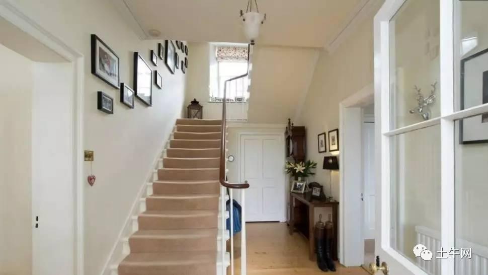 农村别墅楼梯怎么装,9款楼梯装修案例,让你的家气质满满