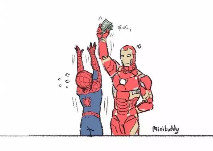 蜘蛛侠 英雄归来 票房十大目标,哪个能完成