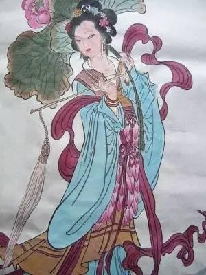 肏吃岳�zf-:`d_为赴王母娘娘的蟠桃盛会,她早早出行,先游历了黄山,泰岳.