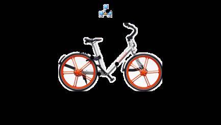 摩拜单车运行重要功能部件专利布局图片
