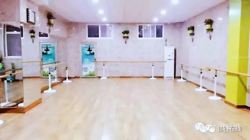 实力舞蹈今天免费活动体验等你来--有阳光不怕中国最好室内设计师图片