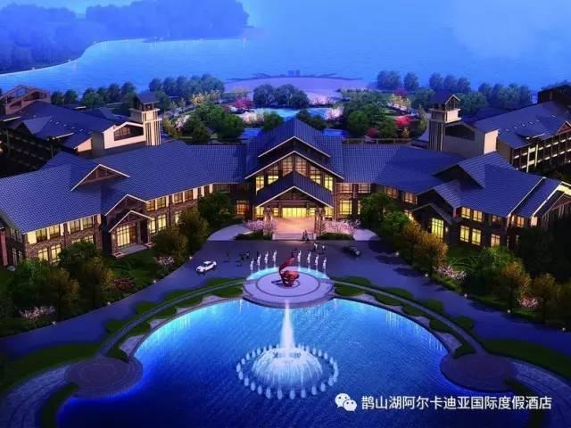 酒店毗邻国家4a级风景区扁鹊庙,长寿百果庄园,太子岩风景区和寒山风景