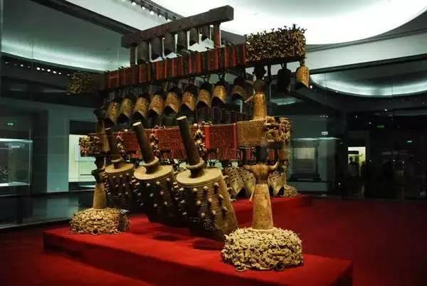 武汉湖北省博物馆图片 武昌