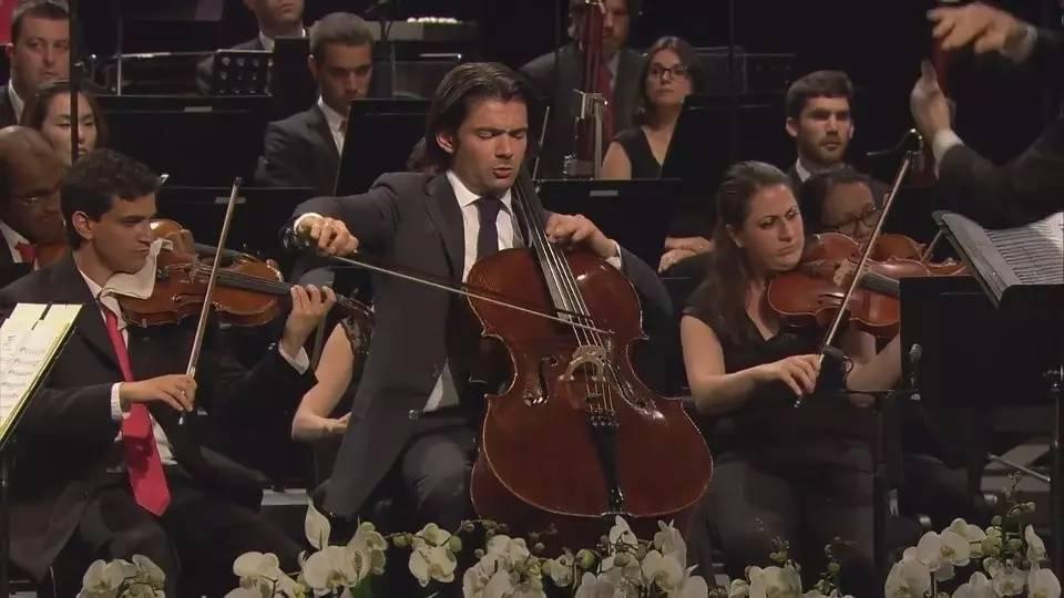 柴科夫斯基 如歌的行板 大提琴曲 572