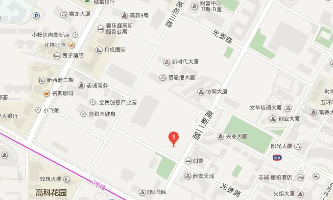 本期时间 7月12日(周三)9:00-12:00 招聘地址 西安市众创示范街区