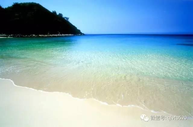 三门岛面积约5平方公里,海岸线长13公里,距深圳大鹏半岛1.