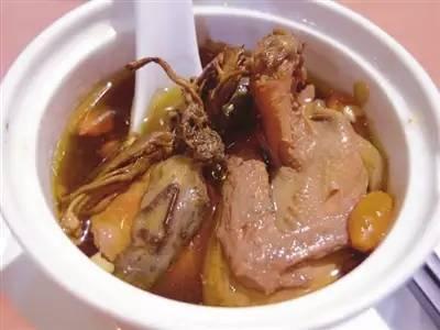 美食汤400_300附近博物馆六朝美食图片