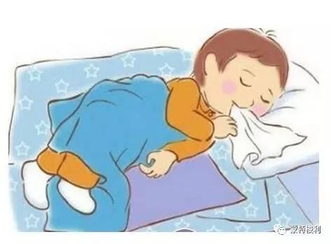 【育儿知识】从睡觉的姿势看出他的内心需求,你家孩子图片