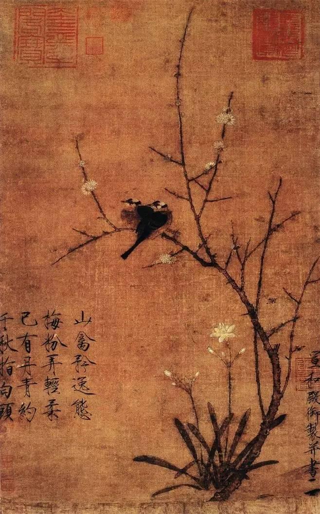 宋徽宗丨赵佶与他的美学帝国