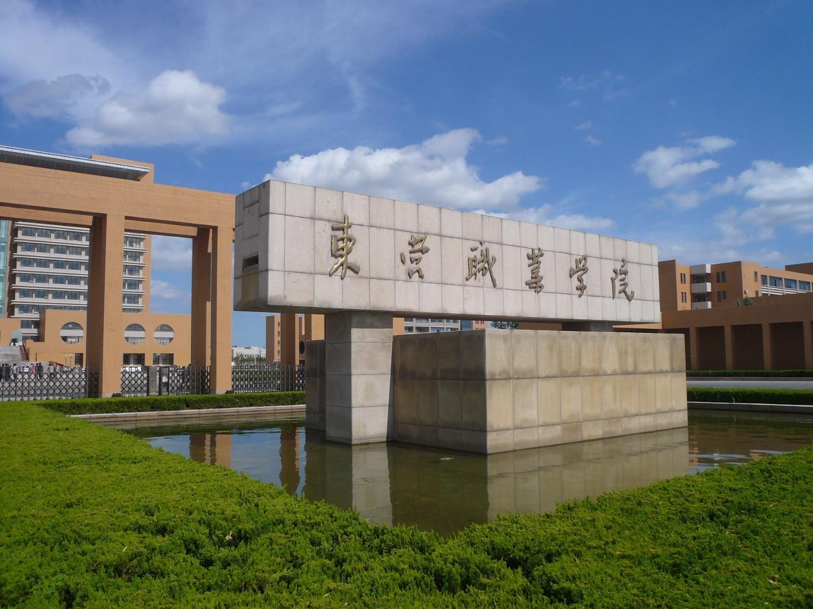 四平职业大学
