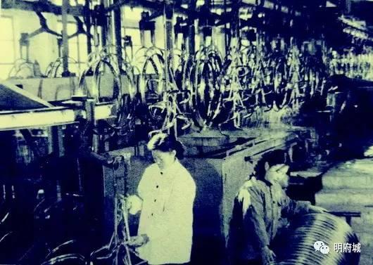 记忆| 白鹤牌自行车曾是济南人的骄傲