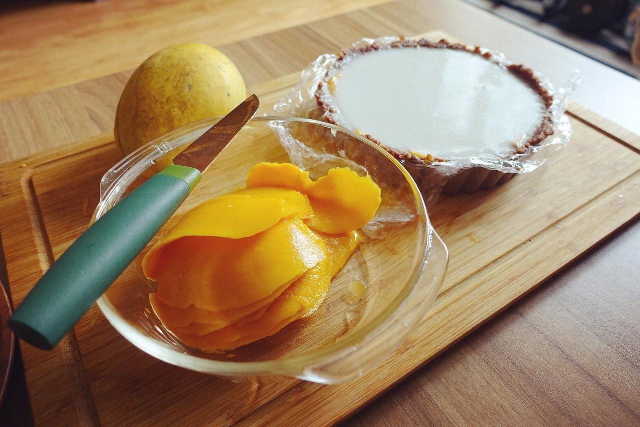 撕��(ຮ��9�-��'�i-9`�_家里没有烤箱,如何用冰箱做出健康无糖的低卡甜品