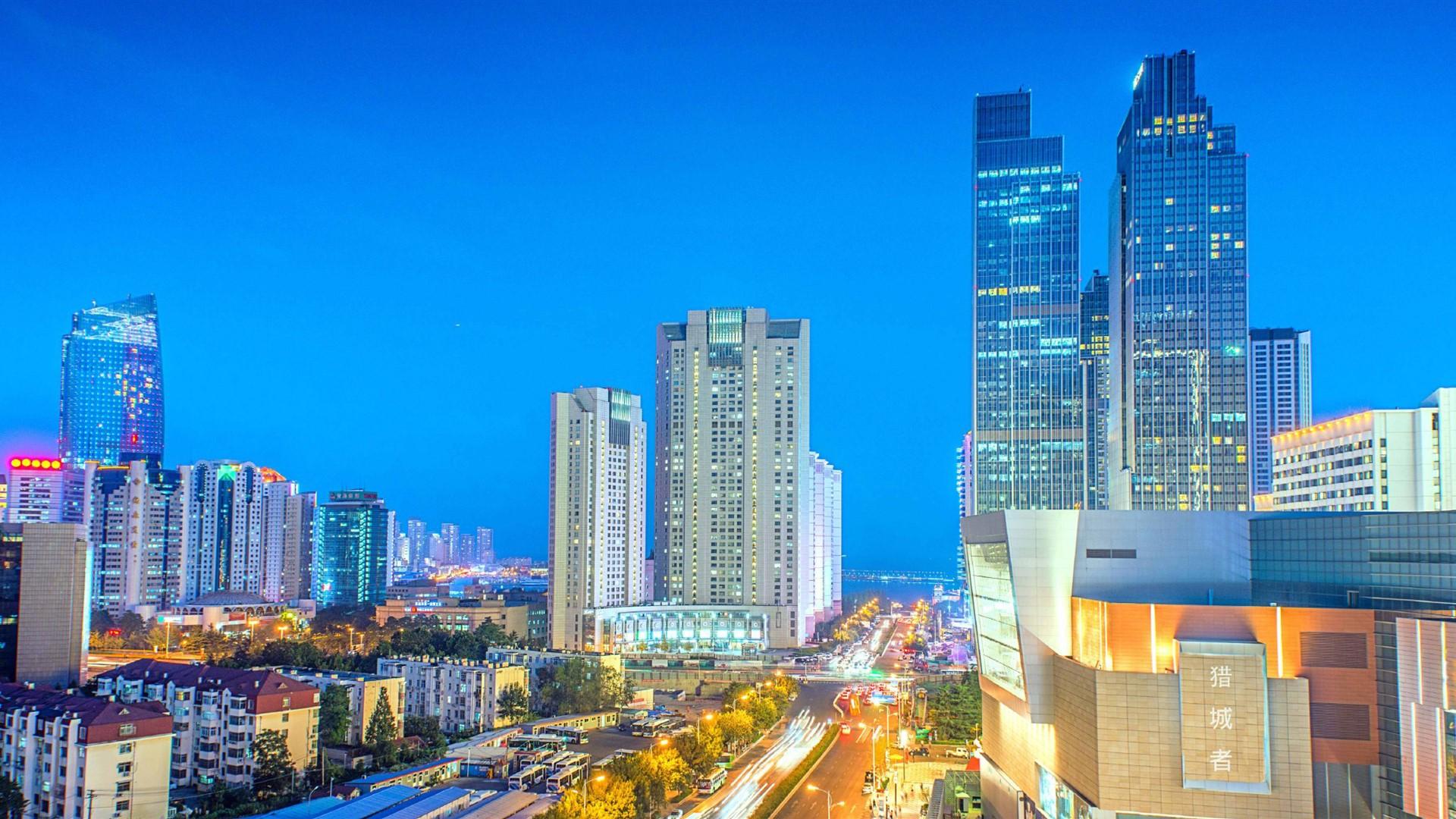 青岛市2019年经济总量_青岛市2030年规划图