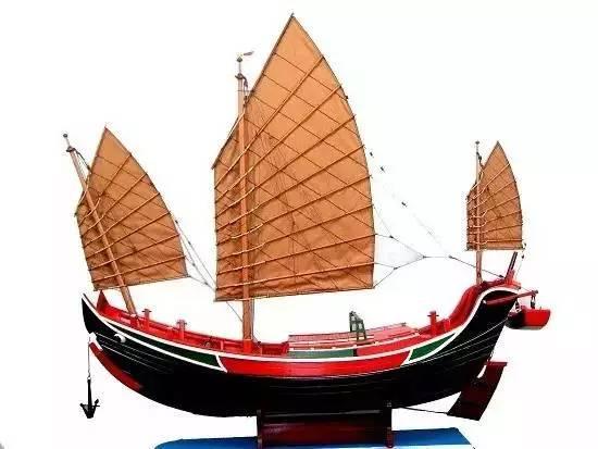 杨雪峰钟情船模制作图片