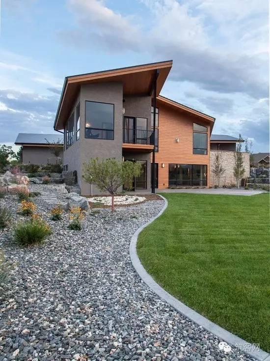 50款 · 最美别墅屋顶设计